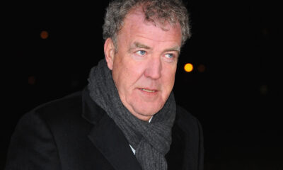 Jeremy Clarkson Net Worth