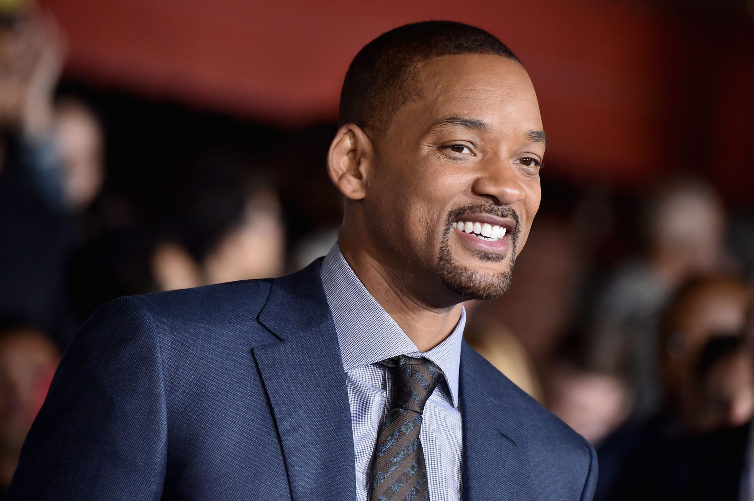 Will Smith Net Worth