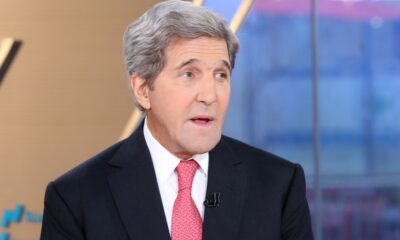 John Kerry Net Worth