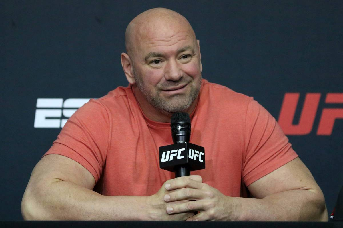 Dana White Net Worth
