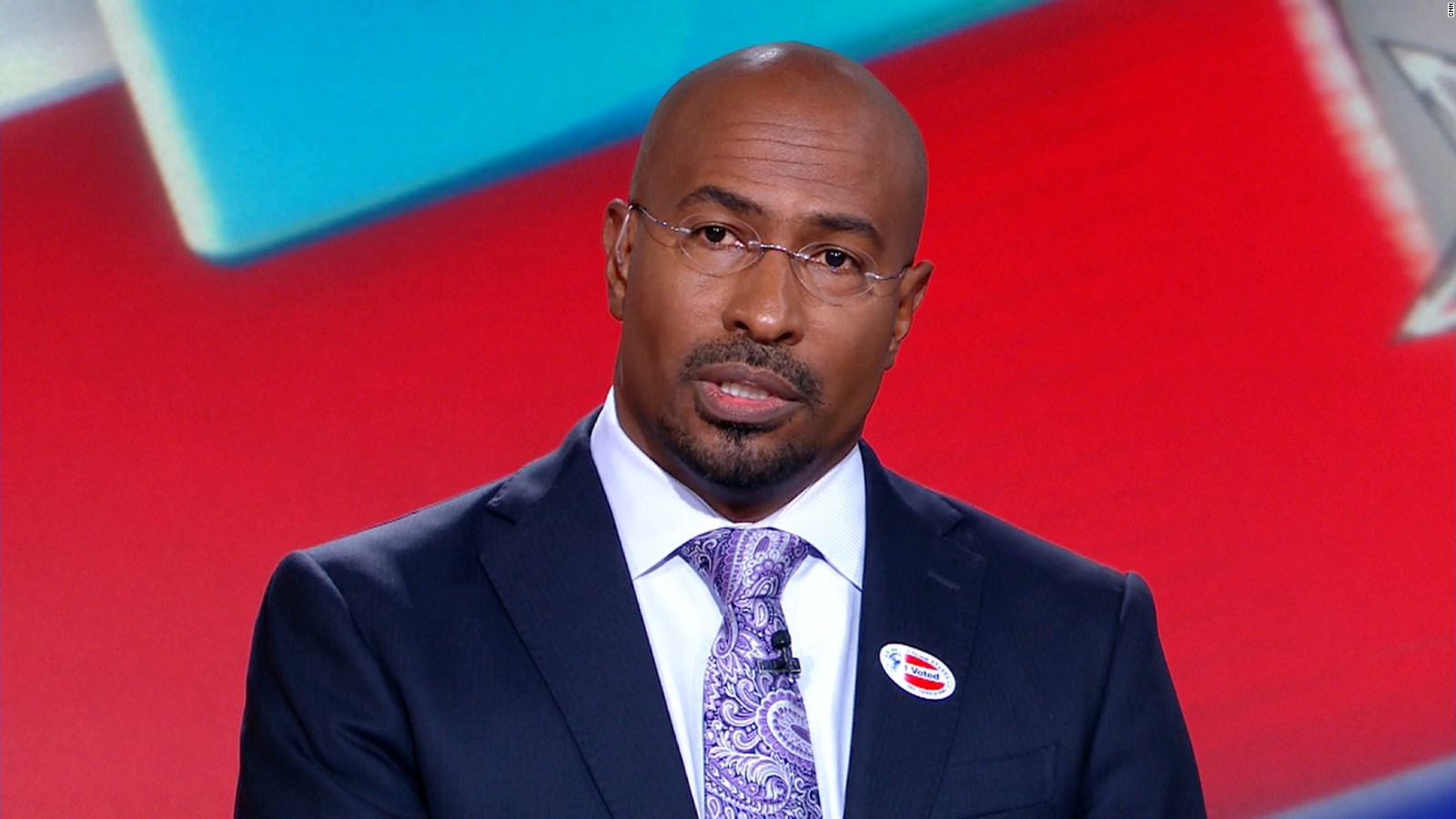 Van Jones Net Worth