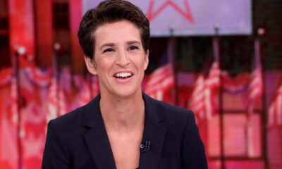Rachel Maddow Net Worth
