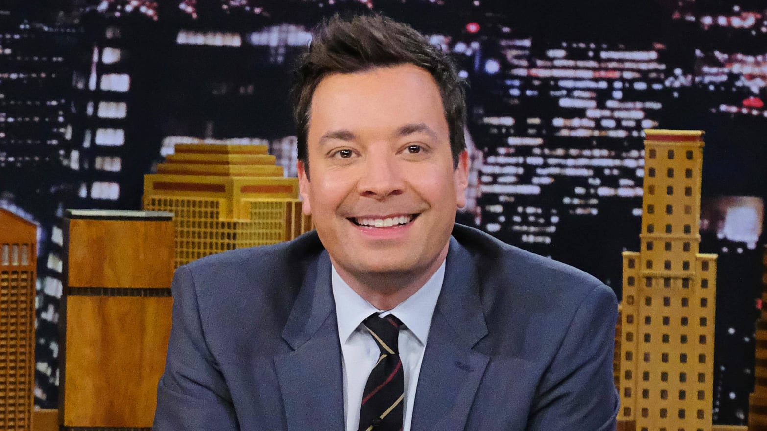 Jimmy Fallon Net Worth