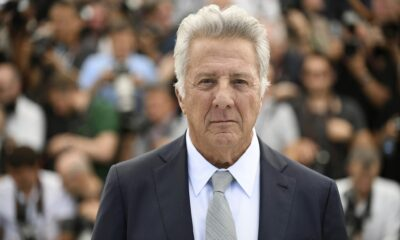 Dustin Hoffman Net Worth