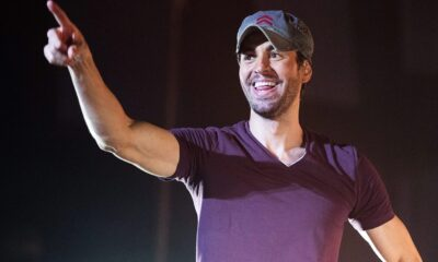 Enrique Iglesias Worth