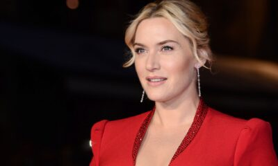 Kate Winslet Net Worth