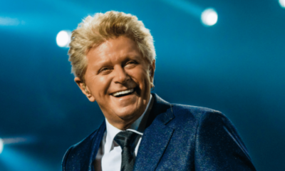 Peter Cetera Net Worth
