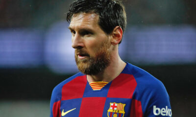 Lionel Messi is an Argentinian-born professional footballer who has a net worth of $400 million. Lionel Messi has earned his net worth as the striker and winger of the FC Barcelona and the Argentina National Team.