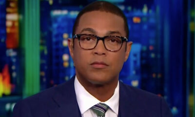 Don Lemon Net Worth