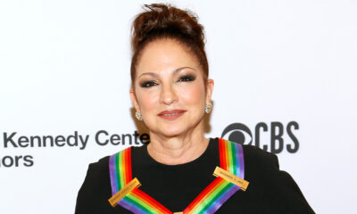 Gloria Estefan Net Worth