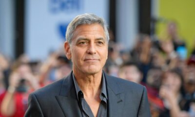 George Clooney Net Worth