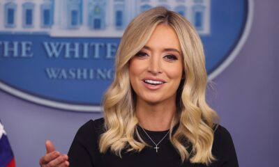 Kayleigh McEnany Net Worth