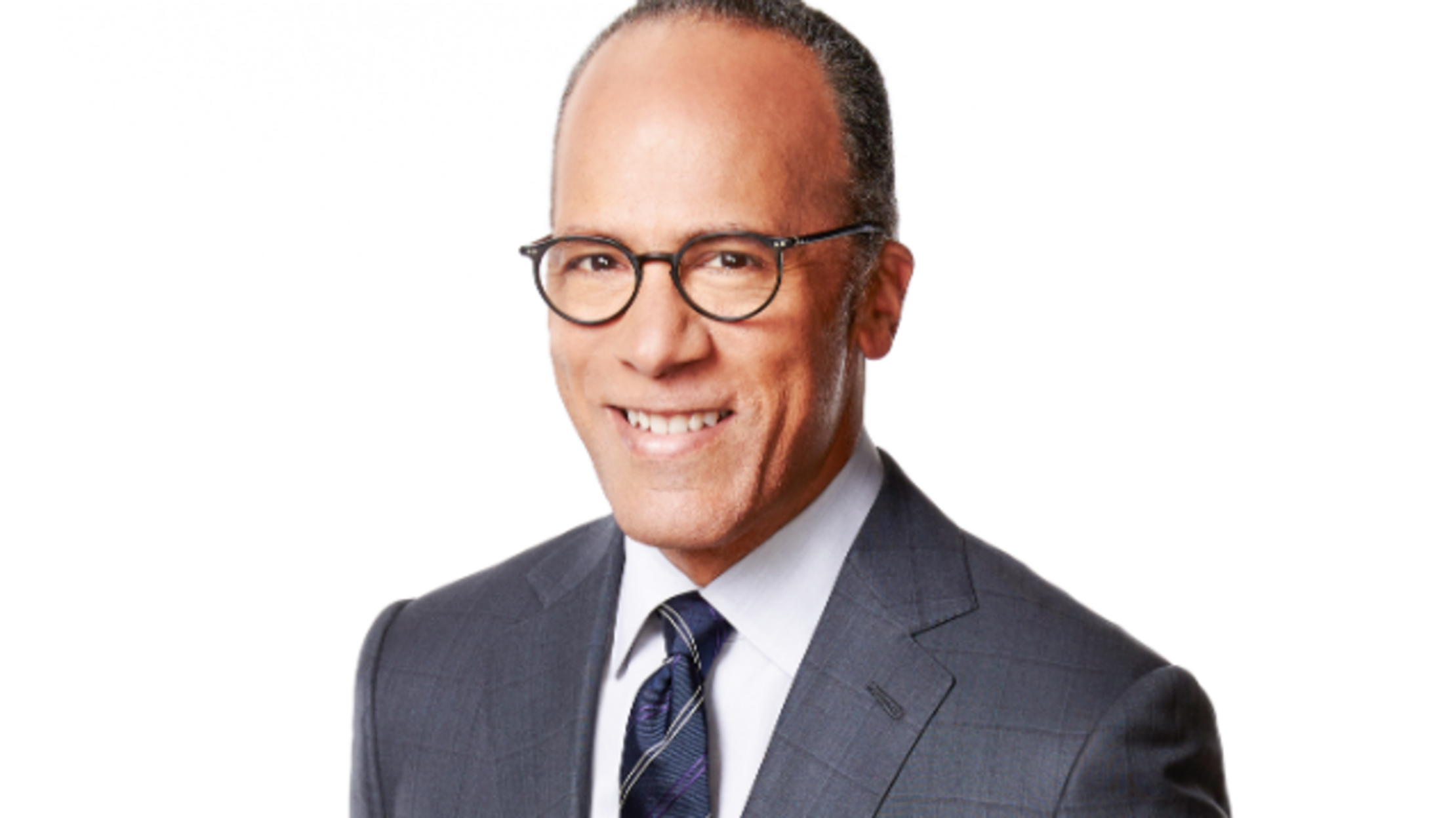 Lester Holt Net Worth
