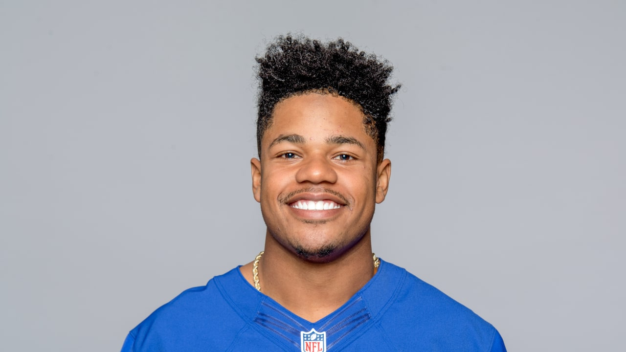 Sterling Shepard Net Worth