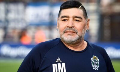 Diego Maradona Net Worth