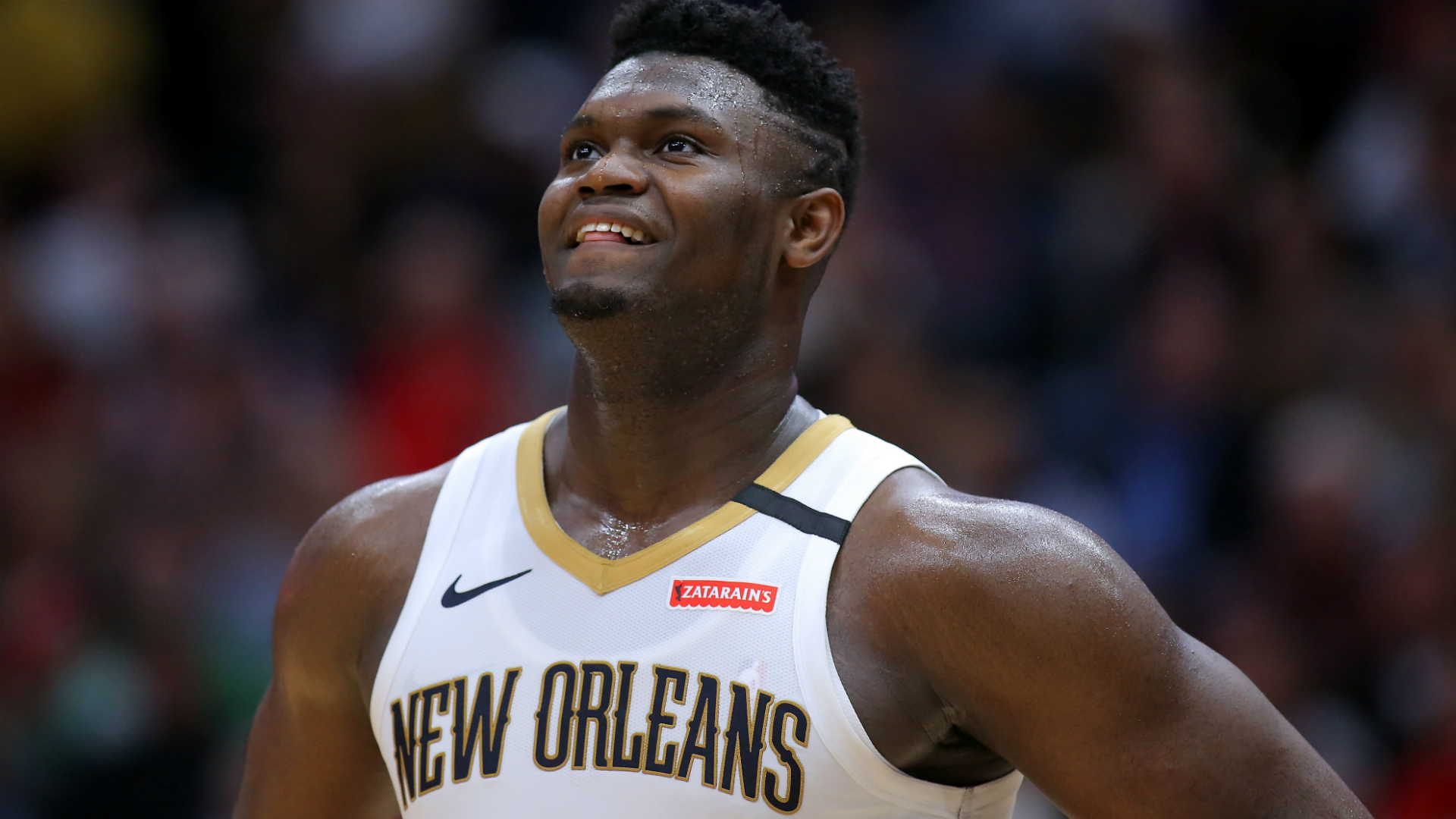 Zion Williamson Net Worth